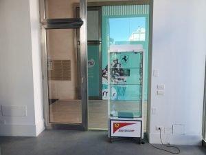 Centro di Simulazione di Guida Professionale Fdrive Jesolo
