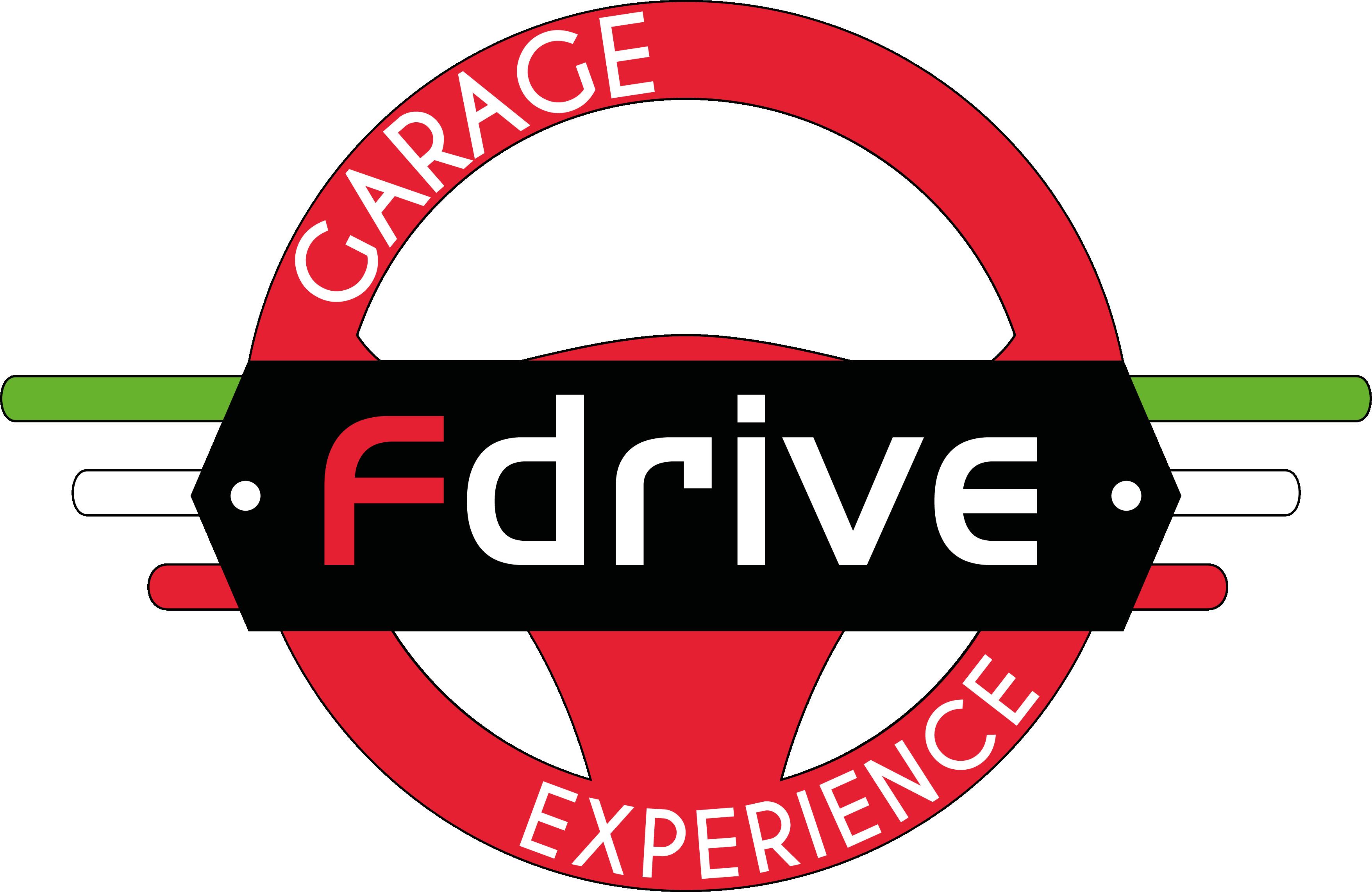 Fdrive Logo Footer - Centri di Simulazione di Guida Professionale