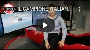 Opinione sui Simulatori di Guida Professionale Bergamo - Fdrive