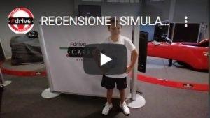 Testimonianze Simulatori Professionali Bergamo - Fdrive