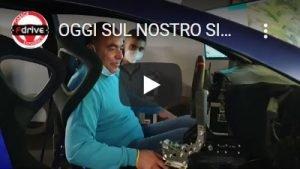 Testimonianze Simulatori di Guida Professionale Bergamo - Fdrive